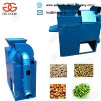 Quality High Efficiency Low Cost Multifunction Beans Peeling Machine For Mung Bean,Lentil for sale