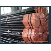 Quality boiler tube ,low and middle pressure boiler pipe  high pressure boiler tube for sale