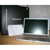 Quality Apple MacBook Pro MB133LL/ A 15.4 for sale