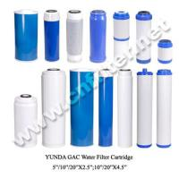 Quality Granular Carbon Water Filter for sale