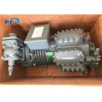 Quality Chiller D8DH5-500X-AWM/D 50HP Semi Hermetic Compressor for sale
