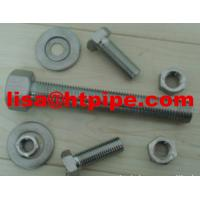 China inconel 718 bolt nut washer on sale