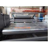 China DL-1800 PP spunbonded fabric extrusion laminating machine on sale