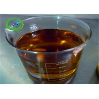 Semi - Finished Yellow Liquild Injectable Legal Steroids Oil Rippex 225 Mg/Ml For Bodybuilding