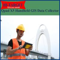 Quality High Accuracy Hi-target Handheld GPS for GIS Collector for sale