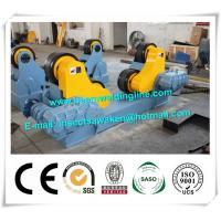 China Durable Pressure Vessel Pipe Welding Rotator / Welding Turning Roll on sale