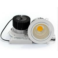 Quality High quality cob led downlight dimmable buy direct from china wholesale with 3years warranty for sale