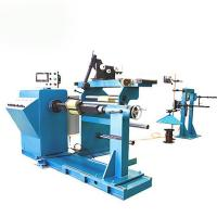 Quality Automatic flat wire coil winding machine for sale
