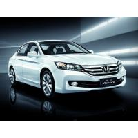 Buy cheap Auto Spare Parts Accord 2014 Honda Door Replacement with Smooth Electrophoretic Coating Black and Grey from wholesalers