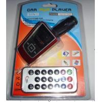 Quality Car Fm Transmitter (New Product) (WF-863) for sale