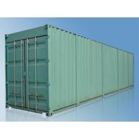 Quality ISO Aluminum Frame 40 Foot Car Shipping  Containers With Hinged Gates for sale