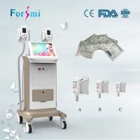 Quality Excellent cooling freeze fat off cryolipolysis weight loss fat freeze machine for sale for sale