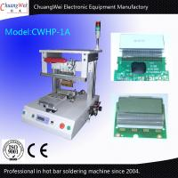 Quality Hot Bar Pcb Soldering Machine For Pcb  /  Fpc With Lcd Display for sale