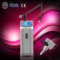 Quality co2 fractional laser resurfacing,medical laser system portable co2 fractional for sale