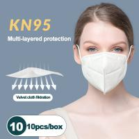 Buy cheap Anti-Dust Kn95 Earloop Face Mask Manufacturer Protect Mouth Kn95 Anti Dust Face from wholesalers