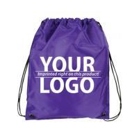 Quality Personalized Outdoor Sports Backpack Polyester Hiking , High School Backpacks for sale