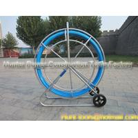 Quality Electric Cable Duct Rod  F.R.P.Duct Rodder for sale
