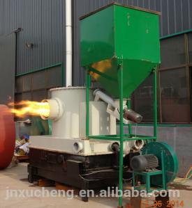 Quality pellet heating burner price for sale
