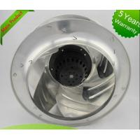 China 355mm EC Centrifugal Fans with Backward Curved Impeller For Fresh Air System on sale