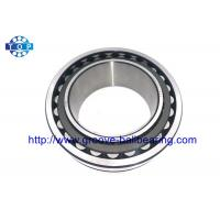 Quality 24013CC / W33 Spherical Bearing 24013 Double Row Self Aligning Ball Bearing 65*100*35mm for sale