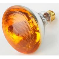Quality 220-240V Pig Farm Industrial Heat Lamp , Poultry Infrared Electric Heat Lamp for sale