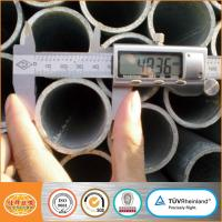 Quality In stock BS 1139 Construction material ASTM A53 schedule 40 galvanized steel pipe,GI steel tubes Zn coating for sale