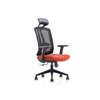 Quality Armrests Executive Comfortable Mesh Office Chair for sale