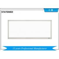 Quality Three Unit LED X Ray Film Viewer Energy Saving Packing Size 1220 * 120 * 600 MM for sale