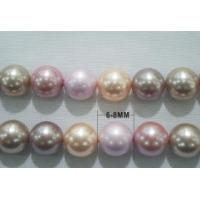 Quality Loose Shell Pearl Strand SP_NY_039 for sale