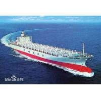 Quality Sea Freight Shipping Services For International Export / Import for sale