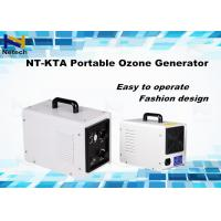 Quality 110v 220V Swimming Pool Ozone Generator / Ozonated Water Machine 3 G/H 5 G/H for sale