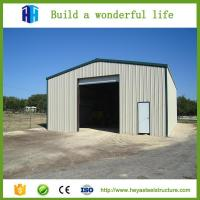 Quality Light steel structure workshop warehouse construction costs Philippines for sale
