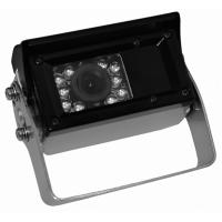 Buy cheap Truck rear view camera, wide view angle waterproof design night vision from wholesalers