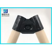 Quality Angle Consolidation Connector Flexible Metal Pipe Joints for Assemble Line for sale