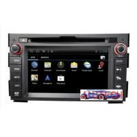 Quality Android 4.4 Quard Core Stereo GPS Navigation forKia Ceed Car DVD Player GPS Satnav Radio for sale