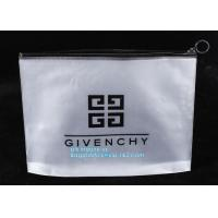 China hanger bag for baby underwear packing, environmental protection customized slider bags, zip lock bags with slider, Zip l on sale