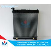Quality Mercedes Benz 207D / 209D / 307D Automobile Radiator Year 68 - 77 for sale