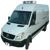 Quality TR3000 refrigerated van for sale for sale