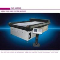 Quality Solid Materials Laser Cutting Machine for sale
