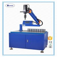 Quality Sheet metal servo tapping machine,electirc tapping machine for sale