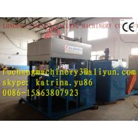 China Paper Pulp Egg Tray Moulding Machine with CE Ceritificate on sale