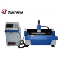 Quality Stainless Steel Laser Metal Cutting Machine For Aluminium Carbon for sale