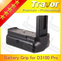 Buy cheap BG-2F camera accessory battery grip for nikon D3100 from wholesalers