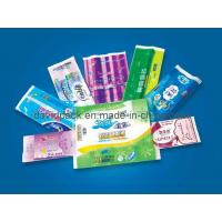 Quality Sanitary Napkin Packaging Bag (DW-S002) for sale