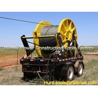 Quality Hot sales Anti-twisting wire rope for pulling conductor for sale