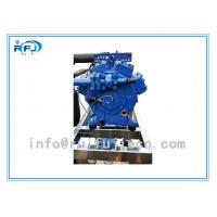 Quality Low Temperature Screw Refrigeration Compressors HG34e/215-4 High Efficiency Model for sale