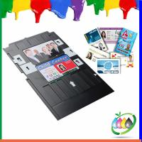 Quality Fast Shipping Blank ID Card Tray For Epson Inkjet Printer R380 R390 Rx680 T50 T60 A50 P50 for sale