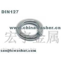 Quality Spring Washer for sale