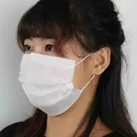 Quality Protective Face Mask Surgical Disposable 3 Ply Medical Respirator Mask for sale