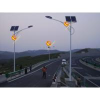 Quality Solar Powered Lights For Outdoor , Garden Solar Lamps Anti Hot Temperature for sale